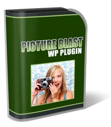 Picture Blast WP Plugin