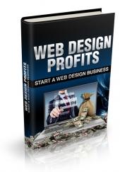Web Design Profits Private Label Rights