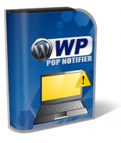 WP Pop Notifier Private Label Rights