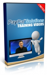 PayPal Solutions Training Videos Private Label Rights
