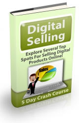 Digital Selling Course Private Label Rights