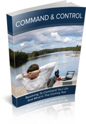 Command And Control Private Label Rights