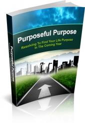 Purposeful Purpose Private Label Rights