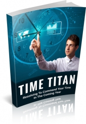 Time Titan Private Label Rights