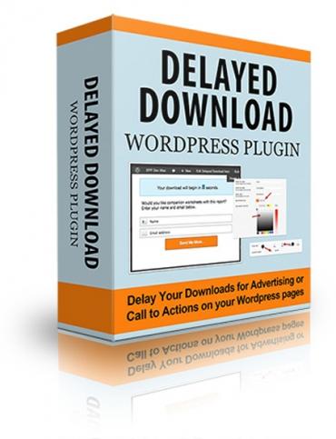 Delayed Download Plugin