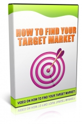 How To Find Your Target Market Private Label Rights