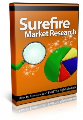 Surefire Market Research Private Label Rights