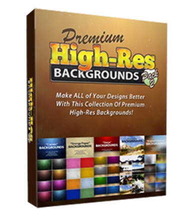 Premium High Res Backgrounds Pack 2