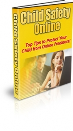 Child Safety Online Private Label Rights