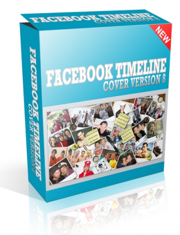 Facebook Timeline Covers V8