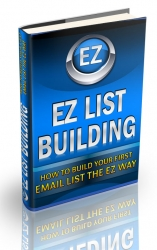 EZ List Building Private Label Rights