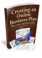 Creating an Online Business Plan Private Label Rights