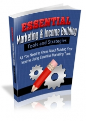 Essential Marketing Tools and Strategies Private Label Rights