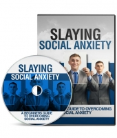 Slaying Social Anxiety Private Label Rights