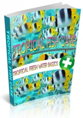 Tropical Fish Care Private Label Rights