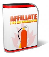 Affiliate Fire Extinguisher Private Label Rights