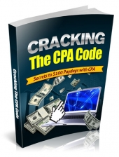 Cracking The CPA Code Private Label Rights