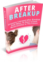 After Breakup Private Label Rights