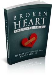Broken Heart Survival Guide Private Label Rights