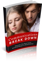 Communications Break Down Private Label Rights