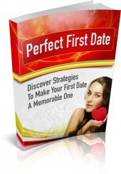Perfect First Date Private Label Rights