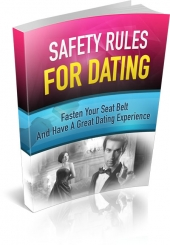 Safety Rules for Dating Private Label Rights