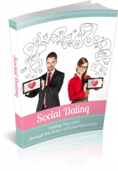 Social Dating Private Label Rights