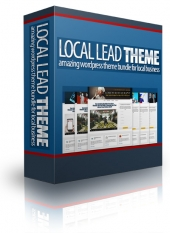Six Local Business Wordpress Themes Private Label Rights