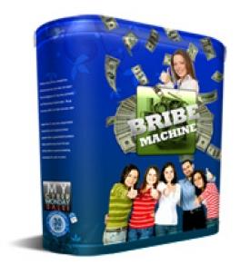 The Bribe Machine - StumbleUpon Version 1.0