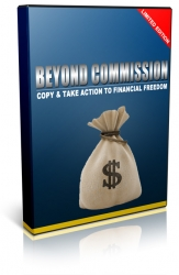 Beyond Commission Private Label Rights