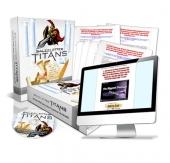 Sales Letter Titans Private Label Rights