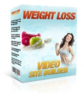 Weight Loss Video Site Builder Private Label Rights