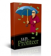 WP Profiteer Plugin Private Label Rights