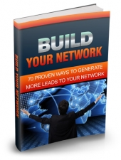 Build Your Network Private Label Rights