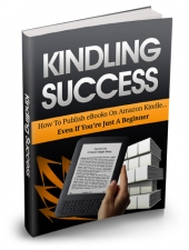 Kindling Success Private Label Rights