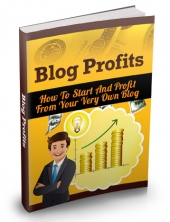 Blog Profits Guide Private Label Rights