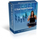 EZ Ebook Template Package Private Label Rights