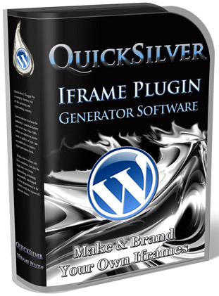 Iframe Plugin Generator Software