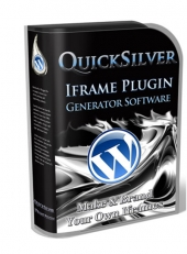 Iframe Plugin Generator Software Private Label Rights