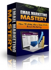 Email Marketing Mastery Private Label Rights
