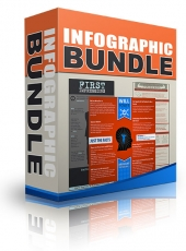 Infographic Bundle 2014 Private Label Rights