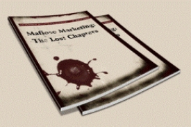 Mafioso Marketing : The Lost Chapters