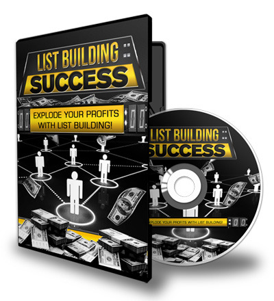 List Building Success 2014