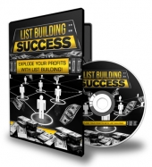 List Building Success 2014 Private Label Rights