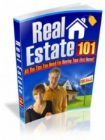 Real Estate 101 Private Label Rights