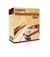 Instant Woodworking Site Private Label Rights
