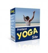 Instant Yoga Site Private Label Rights