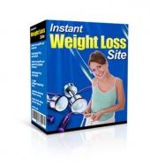 Instant Weight Loss Site Private Label Rights