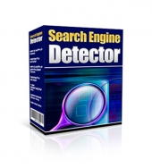 Search Engine Detector Private Label Rights