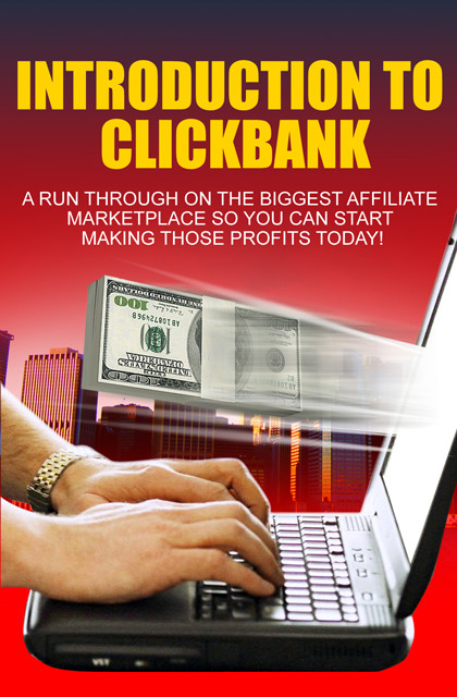 Introduction To Clickbank